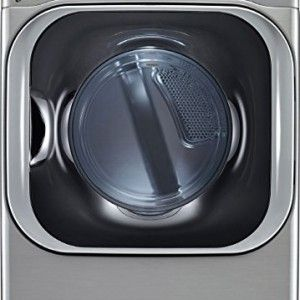 Lg Dlgx8501v Steamdryer 90 Cu Ft Graphite Steel Stackable With Steam Cycle Gas Dryer 0 Electric Dryers Gas Dryer Electric Clothes Dryer
