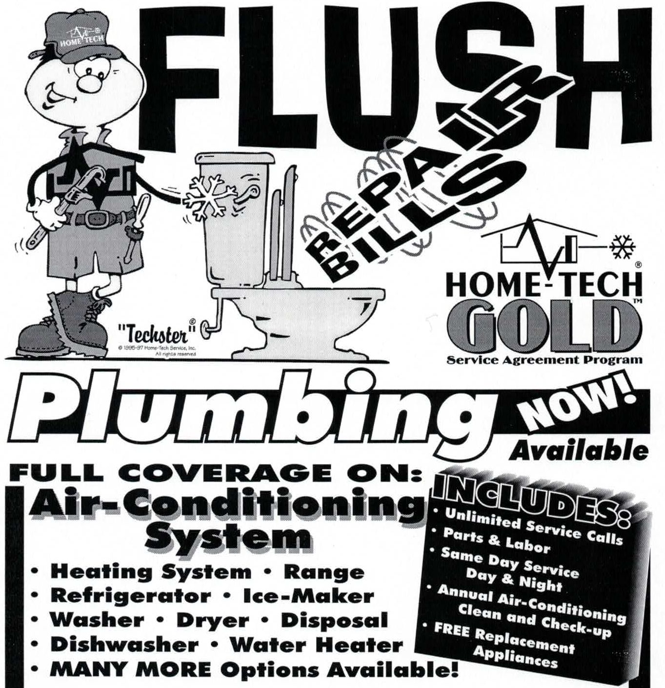 HomeTech plumbers plumber SWFL Home tech, Water