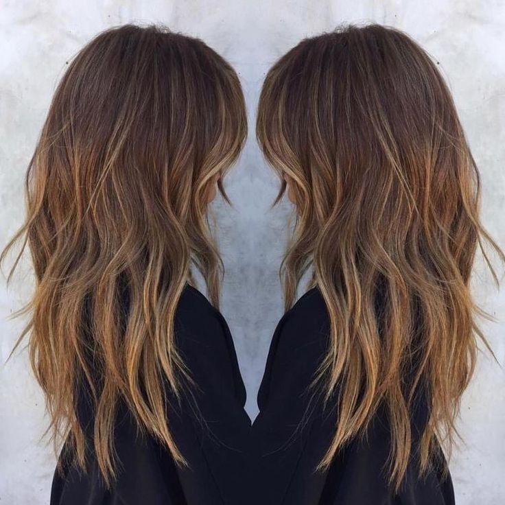 10 Frisuren für langes Haar, die Sie dieses Jahr ausprobieren müssen! (Jetzt anheften, später…