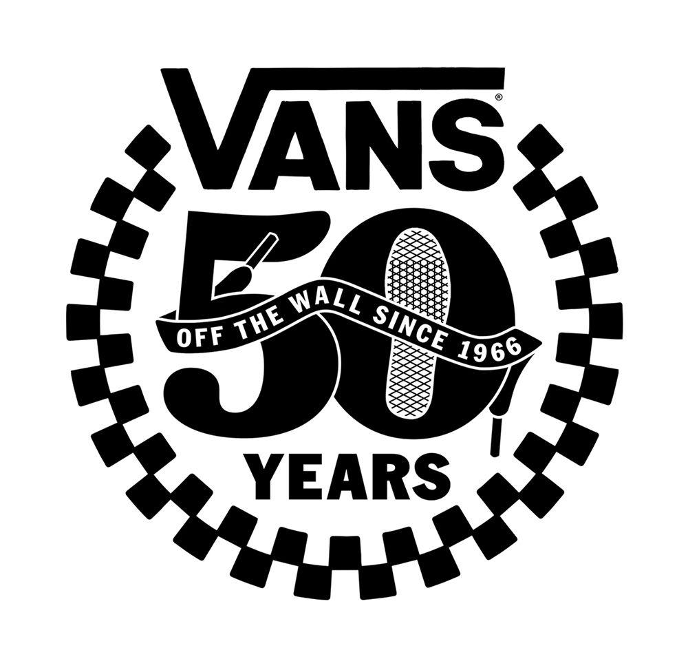 vans 50 aniversario
