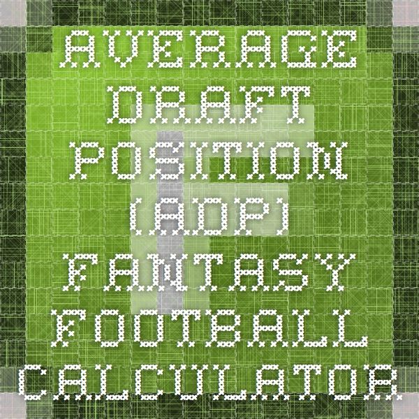 Pin on Fantasy Football