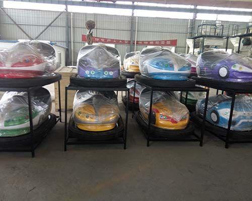 top electric net bumper car manufacturer | Buy ground-grid ...