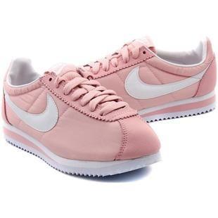 cortez nike women pink