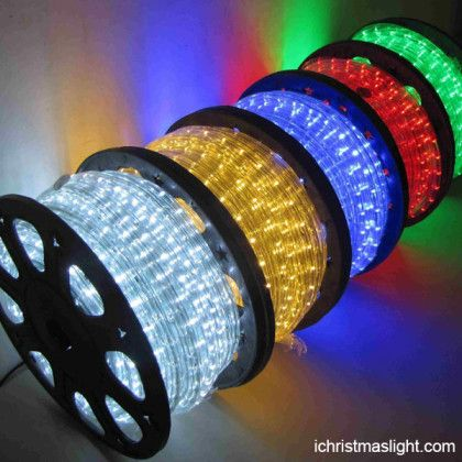 wholesale christmas rope lights supplier