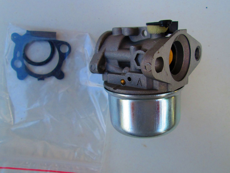 carburetor for briggs stratton craftsman 6.5 498170 497586 799868 ... brigg stratton lawn mower carburetor diagram 498170  pinterest