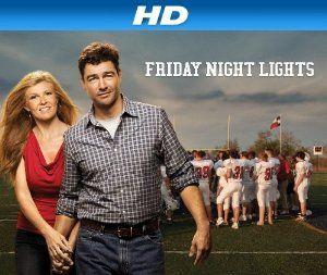 Amazon.com: Friday Night Lights [HD]: Season 4, Episode 1
