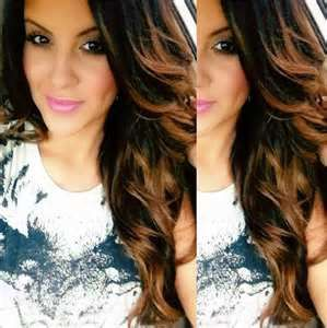 love her hair...and it doesn't hurt that shes my favorite youtube beauty guru! #obsessed
