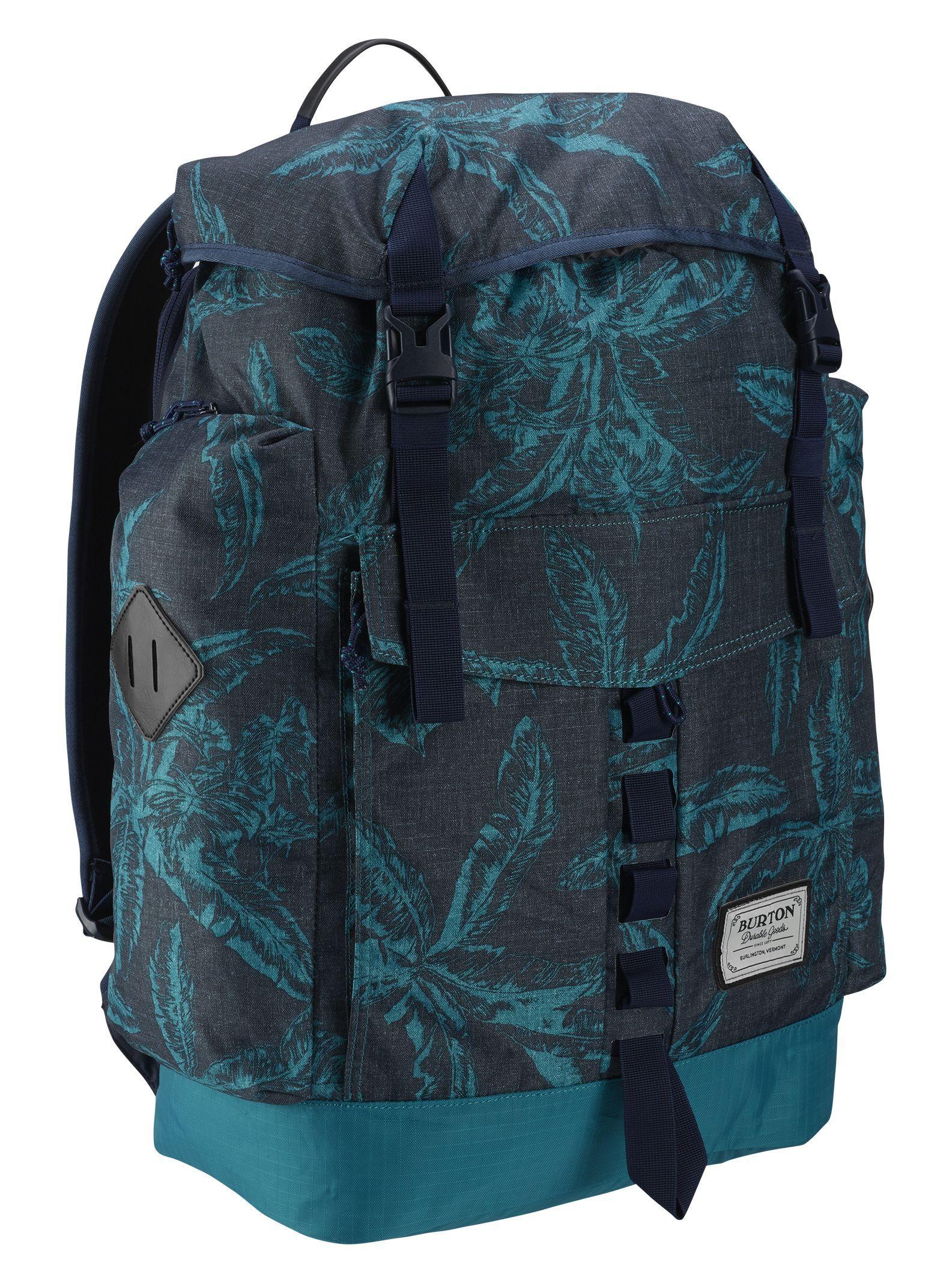 b6ab9017f2 ... duffel bags and snowboarding gear bags. Burton Fathom Backpack