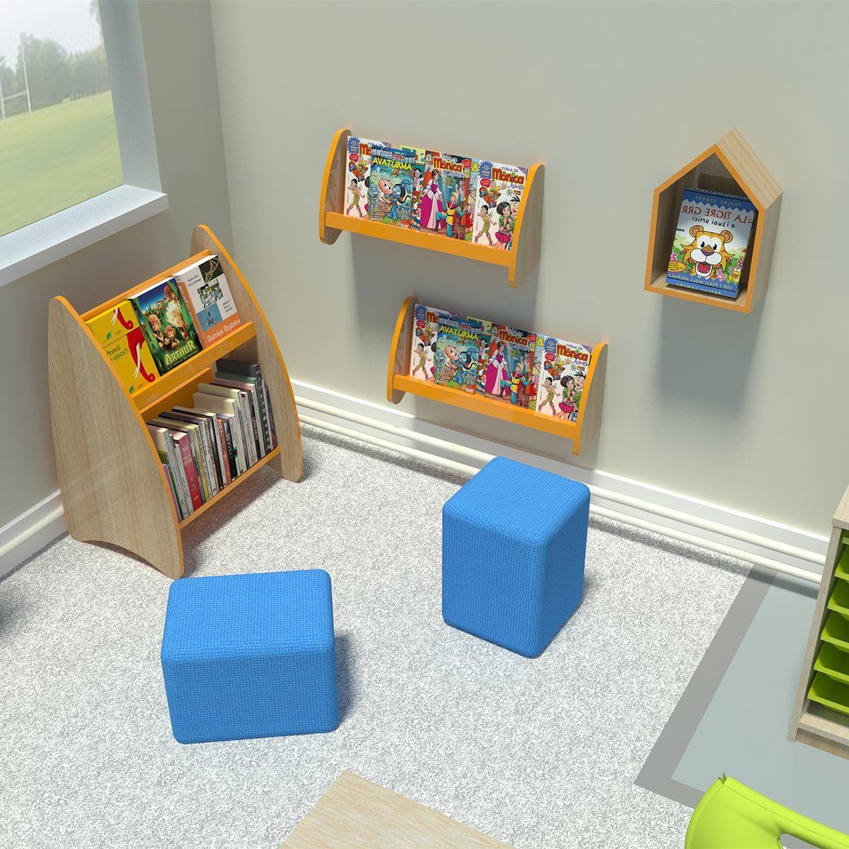 Exceptionnel Reading Corner Furniture / Story Corner Furniture For Key Stage 1