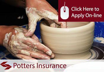 Self Employed Potters Liability Insurance