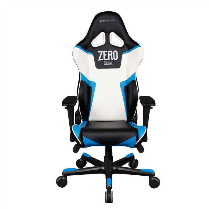 Surprising Dxracer Oh Rv118 Nbw Zero Dxracer Gaming Chairs Chair Andrewgaddart Wooden Chair Designs For Living Room Andrewgaddartcom