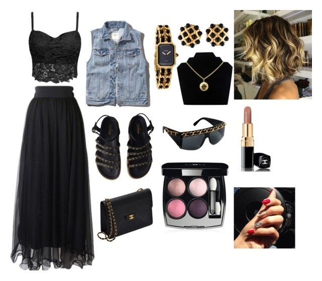 """Untitled #44"" by stylesbymua on Polyvore"