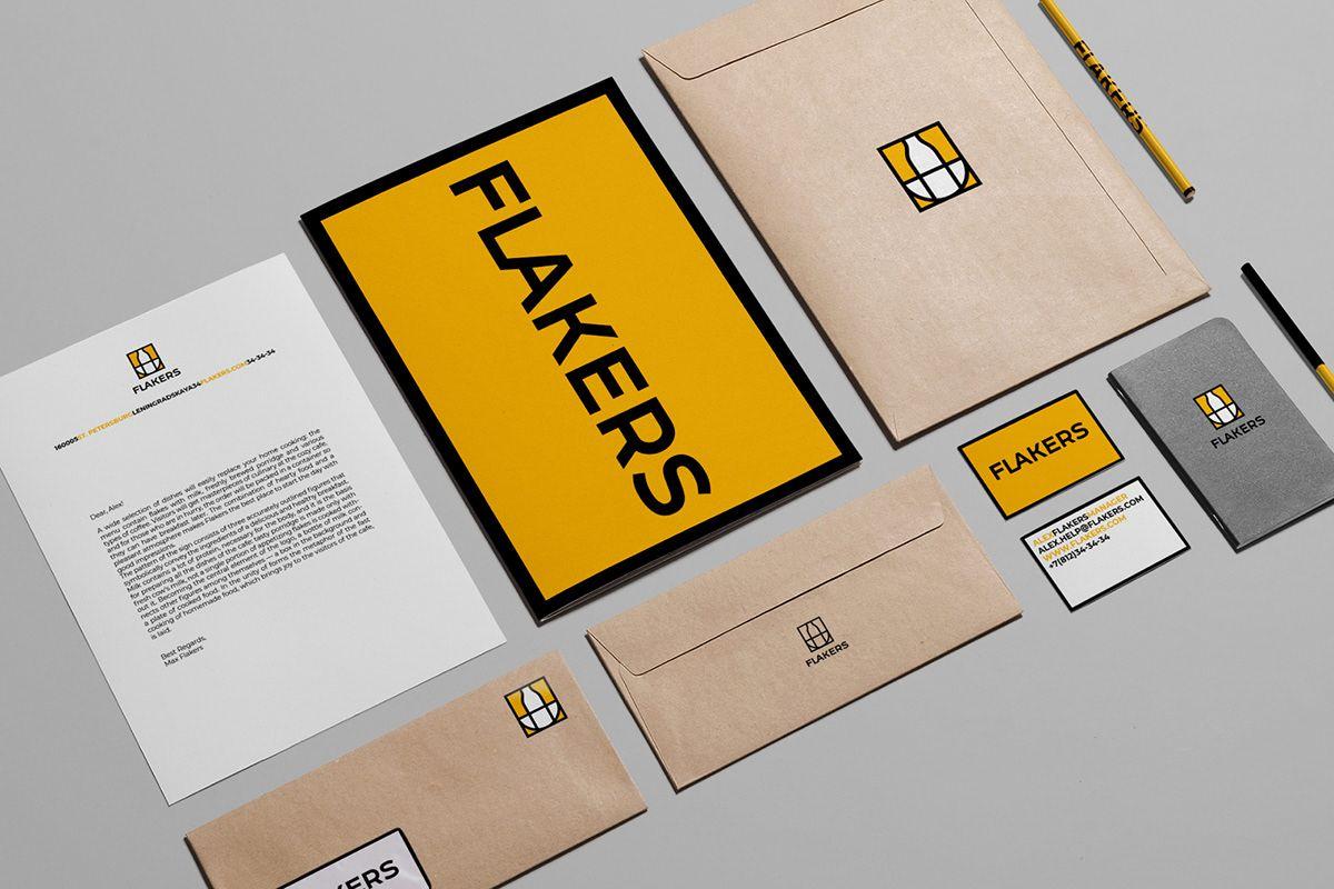 Branding For Cafe That Delivers Amazingly Tasty Breakfasts World Brand Design Society Yummy Breakfast Tasty Branding