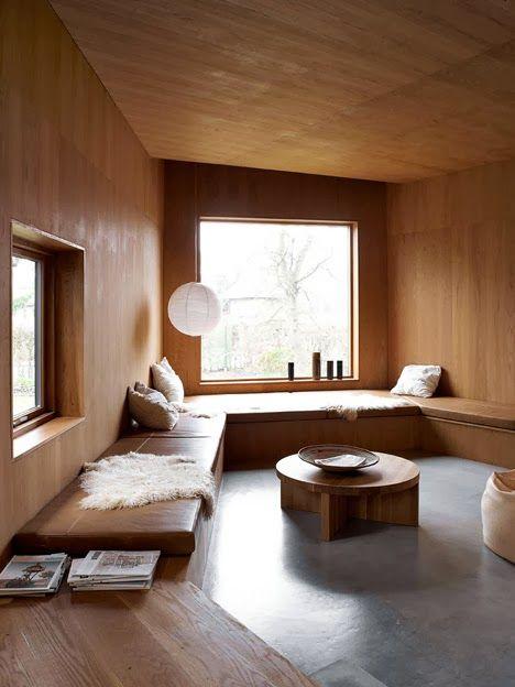 Villa Weineberg - My Scandinavian Retreat