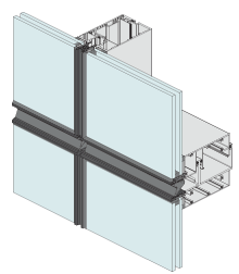 Curtain Wall Systems Au Curtain Wall Detail Curtain Wall