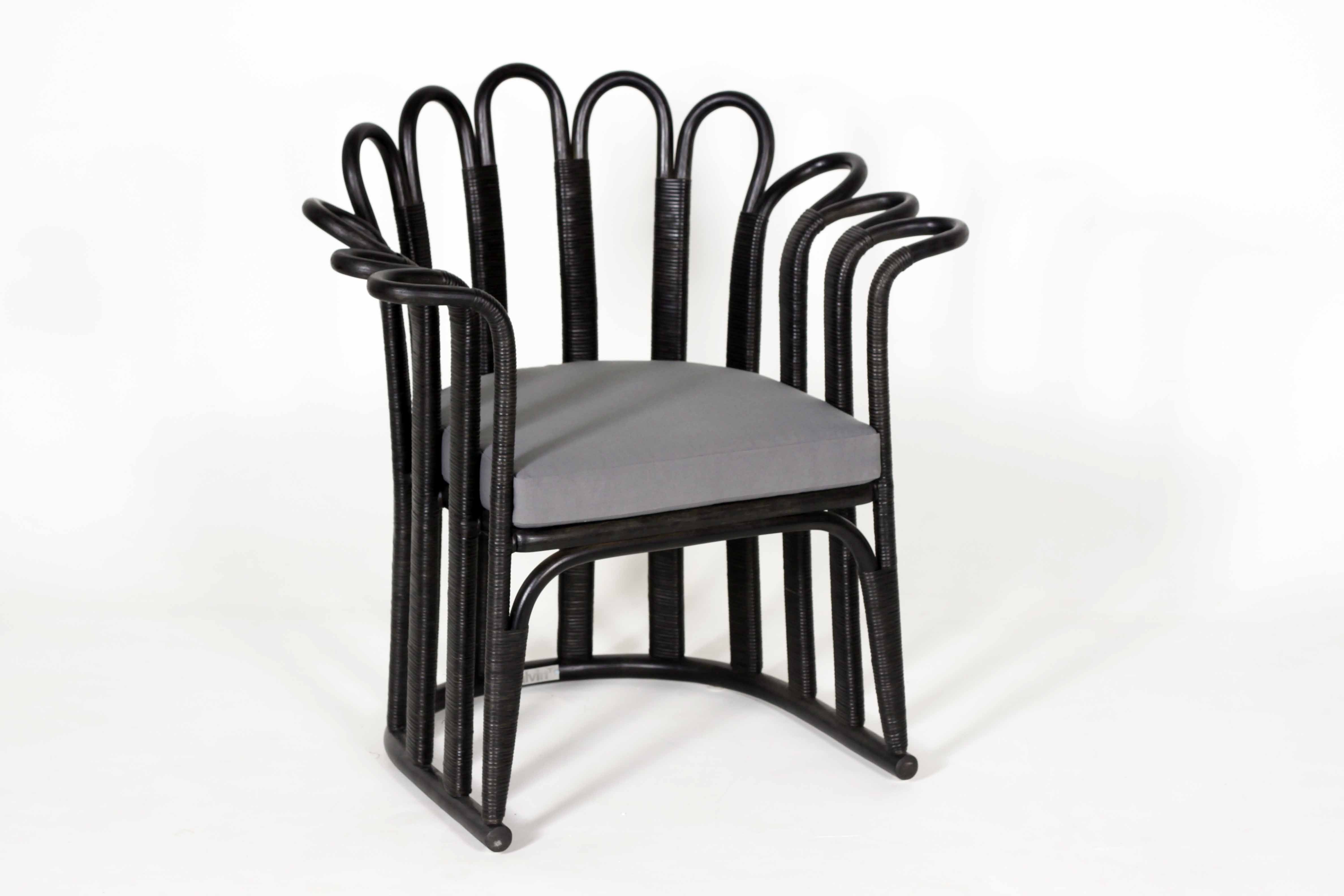 Mara Sedie ~ Malya chair by alvint indonesia www.alvin t.com product design