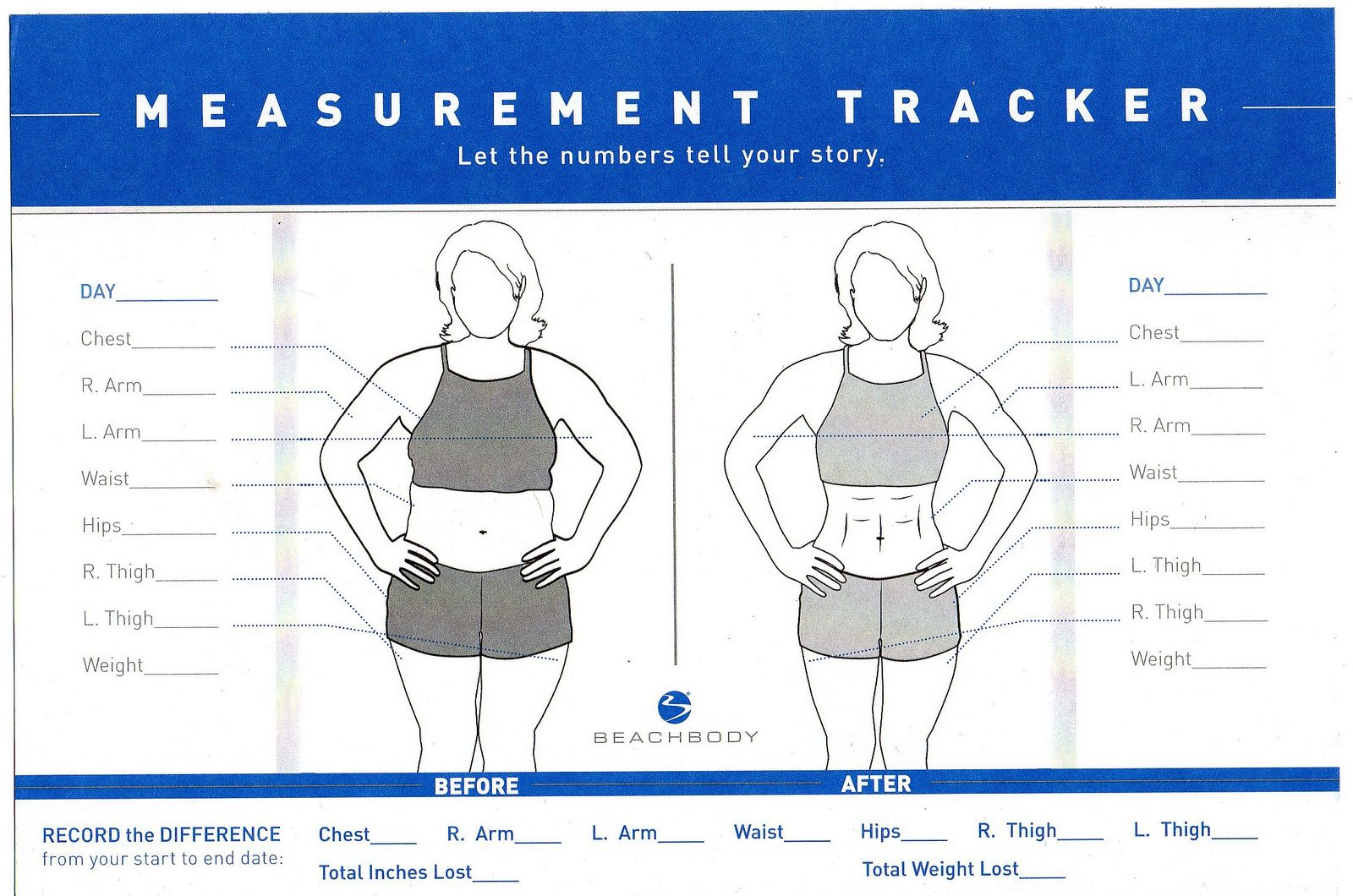 day fix measurements chart also nurufunicaasl rh