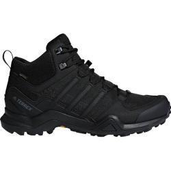 Adidas Herren Leichtwanderschuhe Terrex Swift R2 Mid Gtx Grosse 44 In Schwarz Grosse 44 In Schwa Adidas In 2020 Hiking Shoes Mens Hiking Boots Light Weight Shoes