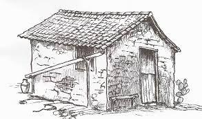 Image result for casas de taipa imagens