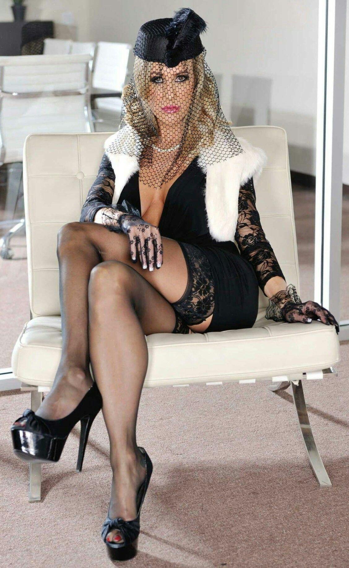 Brandi Love In Pantyhose
