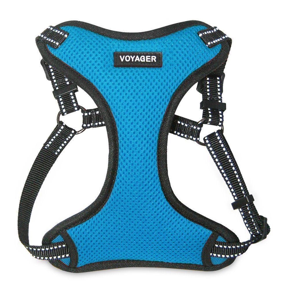 Voyager Mesh Dog Harness - Wiring Circuit •
