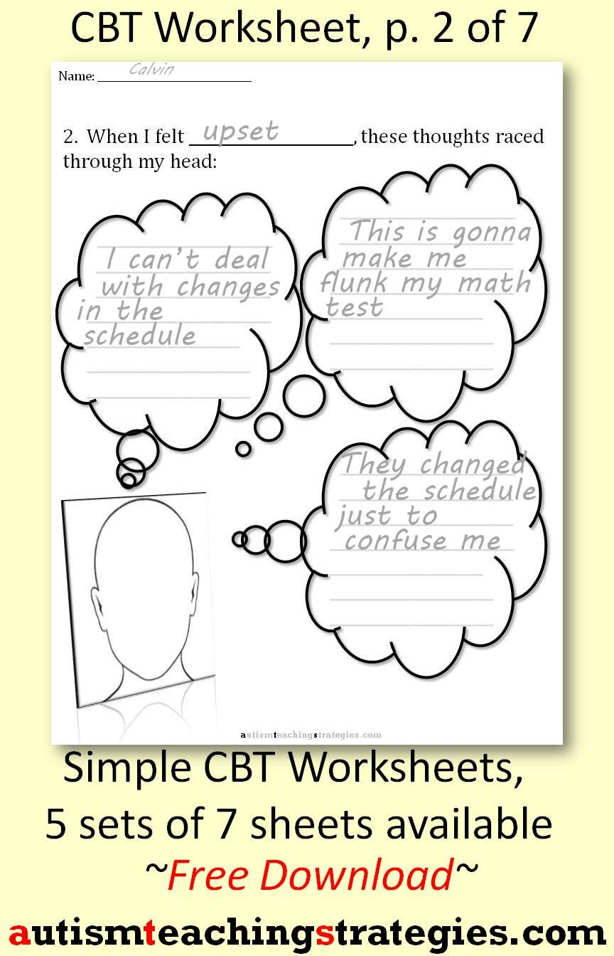worksheet Anxiety Worksheets For Kids 17 best images about dbt and imr on pinterest anxiety mindfulness counseling