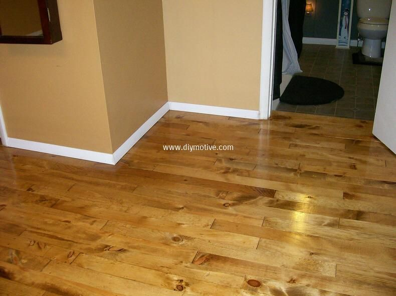 Creative home flooring ideas with reused pallets pallet floors creative home flooring ideas with reused pallets solutioingenieria Gallery