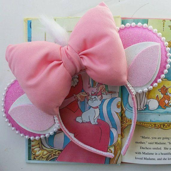 Princess Atta Inspired Minnie ears