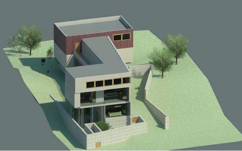 Villa dall 39 ava plan google search vrem koolhass for Dall ava parquet