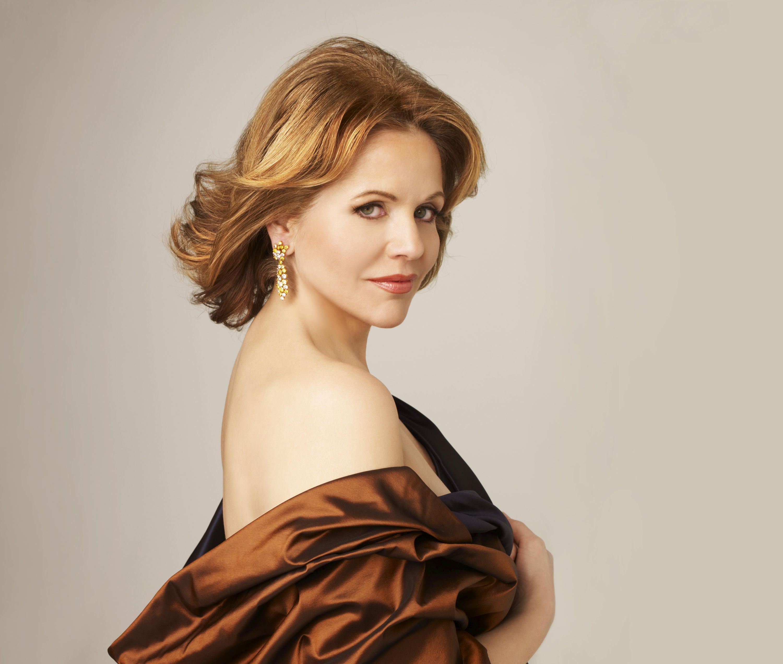 Renee Fleming Klassische Musik Dirigenten Thielemann