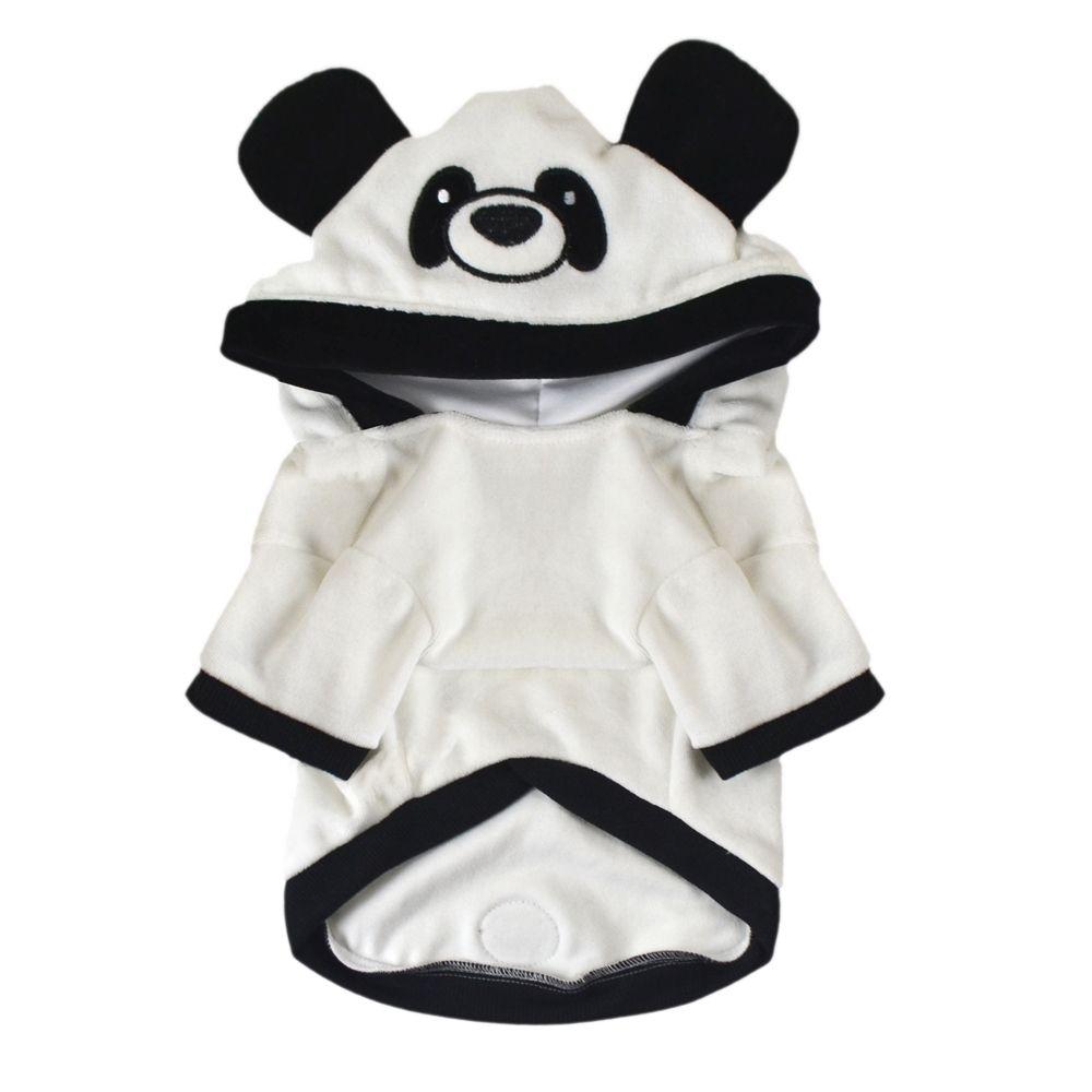 Panda Hoodie - Coming Soon - Pre-Order!