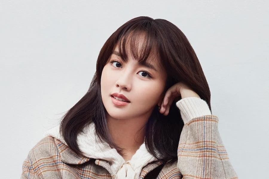 Kim So Hyun Confirmed As Lead Of Upcoming Historical Drama