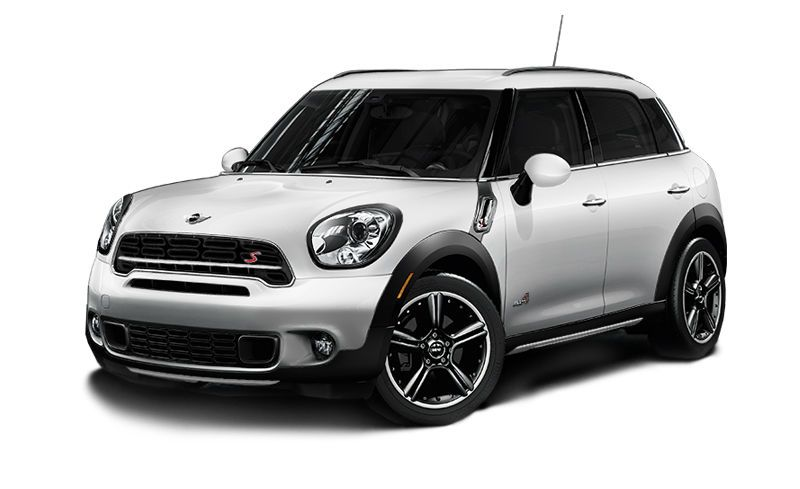 2015 Mini Cooper Countryman Best Compact Suv Best Midsize Suv Best Small Suv