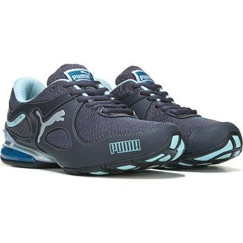 Puma Women s Cell Riaze Running Shoe at Famous Footwear  2dd377376