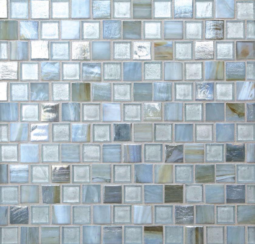 Pool Waterline Tile Ideas traditional pool idea in chicago Lunada Bay Tommy Bahama Cocos Keeling Pool Waterline Tile