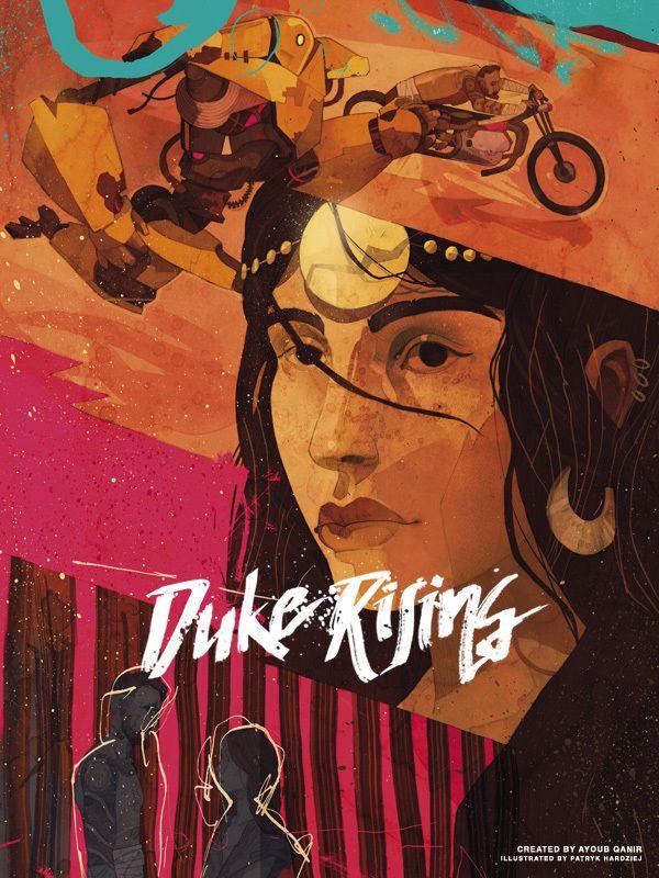 Duke Rising