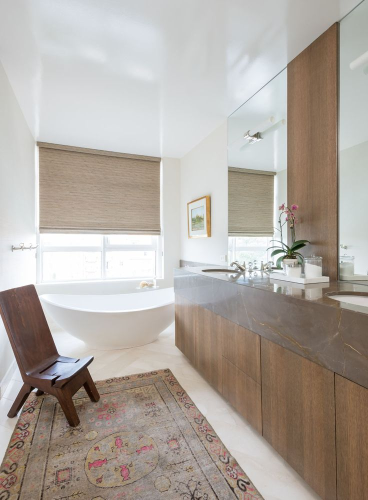 A Modern European Inspired HighRise Home In Houston Texas Rue Awesome Bathroom Design Houston