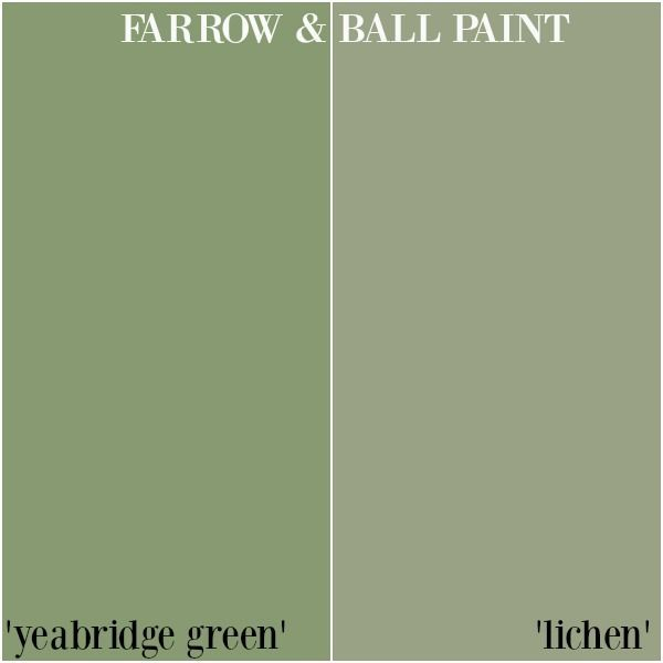 Best One Room Challenge Week 4 Painted Trim Farrow Ball S 400 x 300