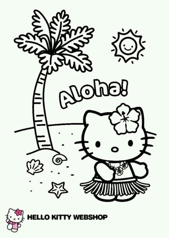 Pin By Kathy On Kitty Hello Hello Kitty Coloring Hello Kitty Colouring Pages Hello Kitty Drawing