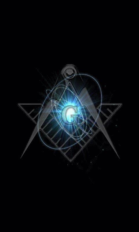 Freemason Live Wallpaper Hd For Iphone Símbolos Masónicos