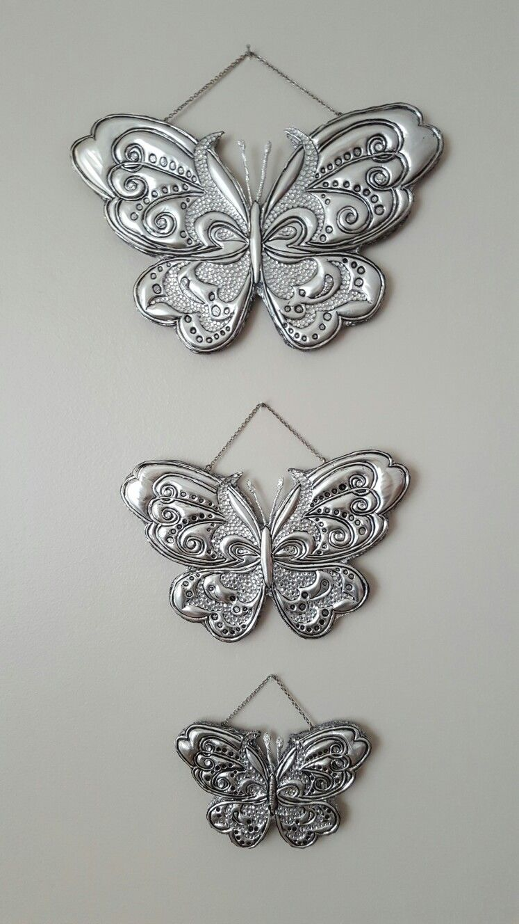 Pin by nural bekta o lu on folyo pinterest pewter for Aluminium foil art and craft