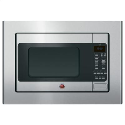 Ge Cafe Tm 1 5 Cu Ft Countertop Convection Microwave Oven Stainless Steel Microwave Trim Kit Microwave