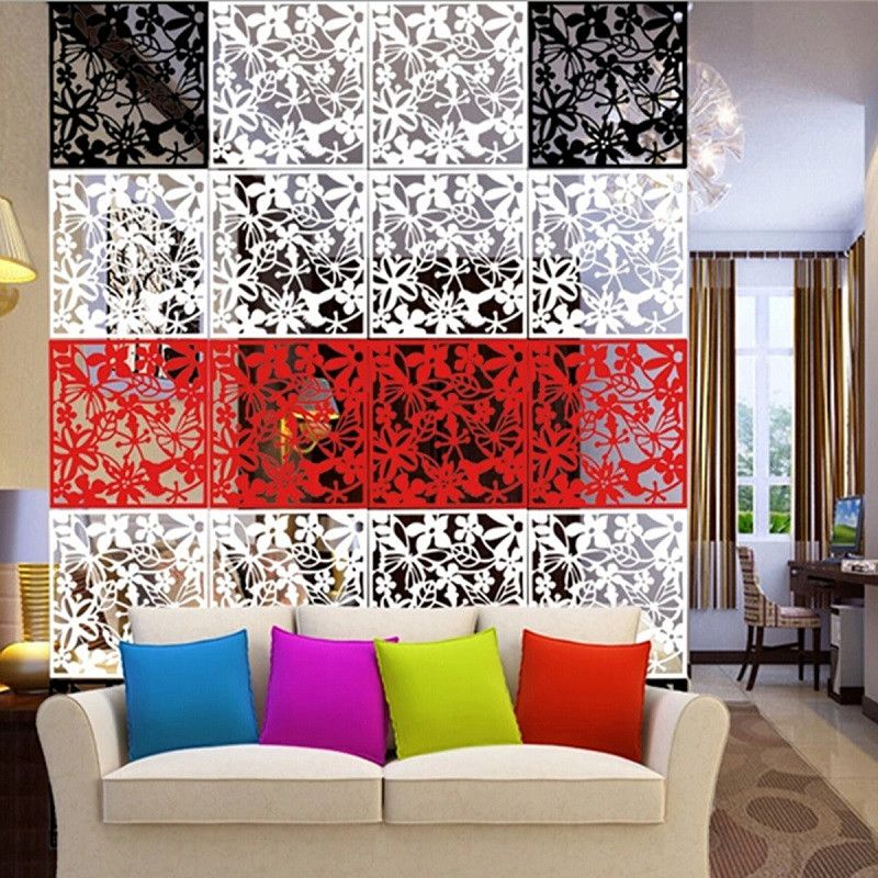 I Am Sure That You Have Never Seen Such A Nice Decorative Room - Wall decals divisoria