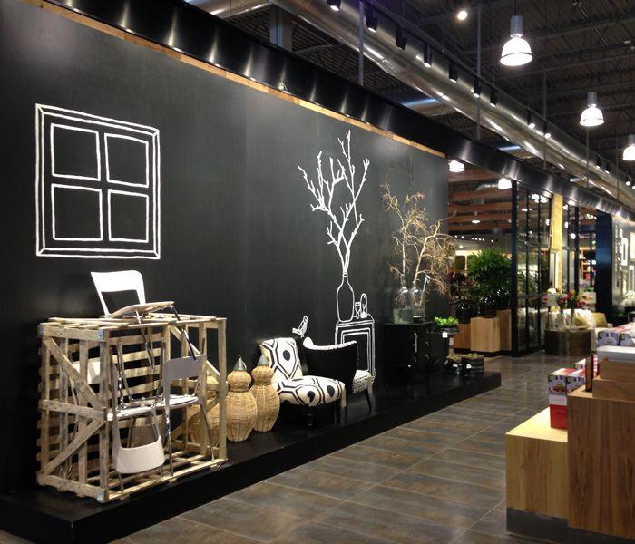 Casa Cuesta, a large furniture and home goods store in Agora ...