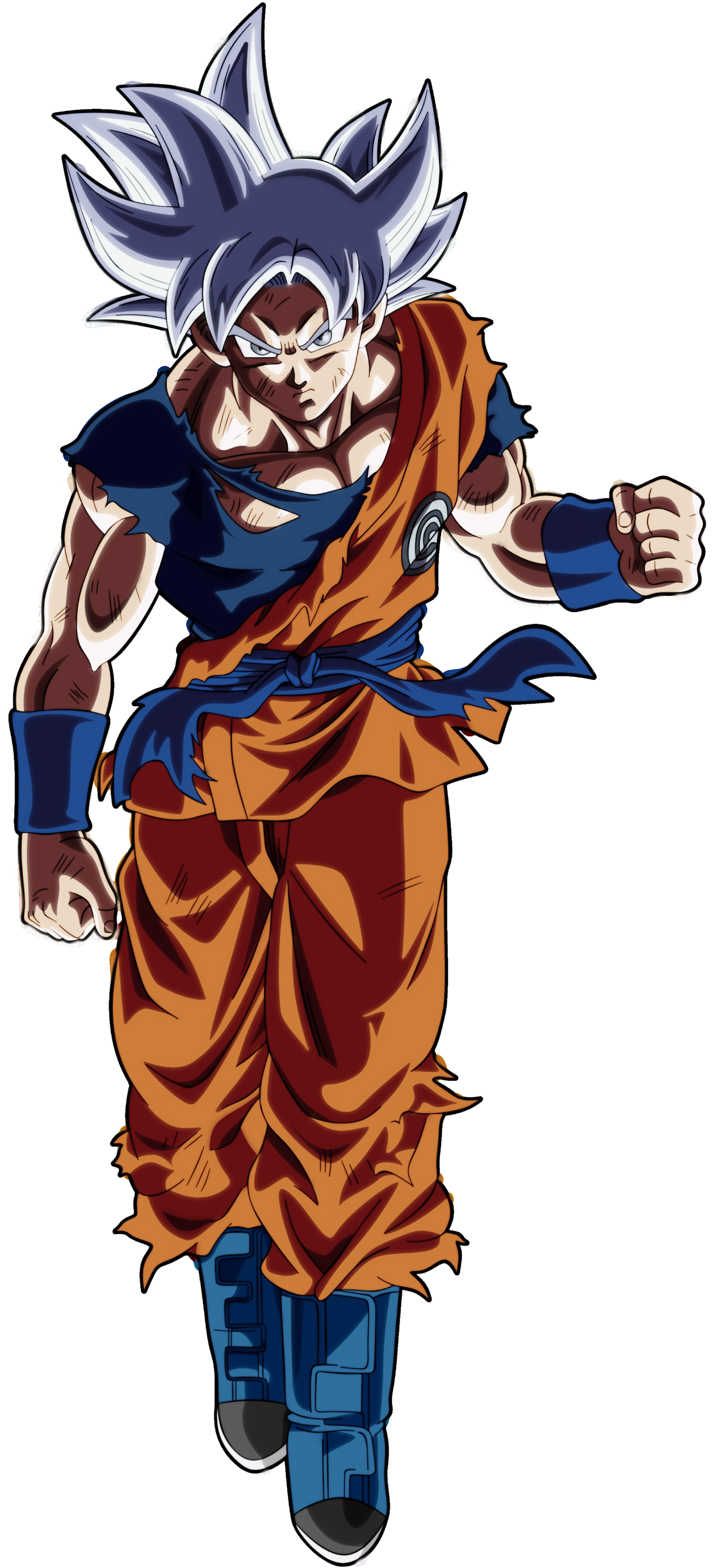 Goku Ultra Instinto Dominado Universo 7 Dragon Ball Super Art Dragon Ball Super Dragon Ball Z