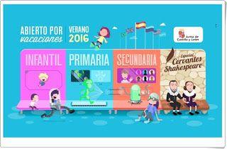 Blog de los niños: Juegos educativos verano 2016