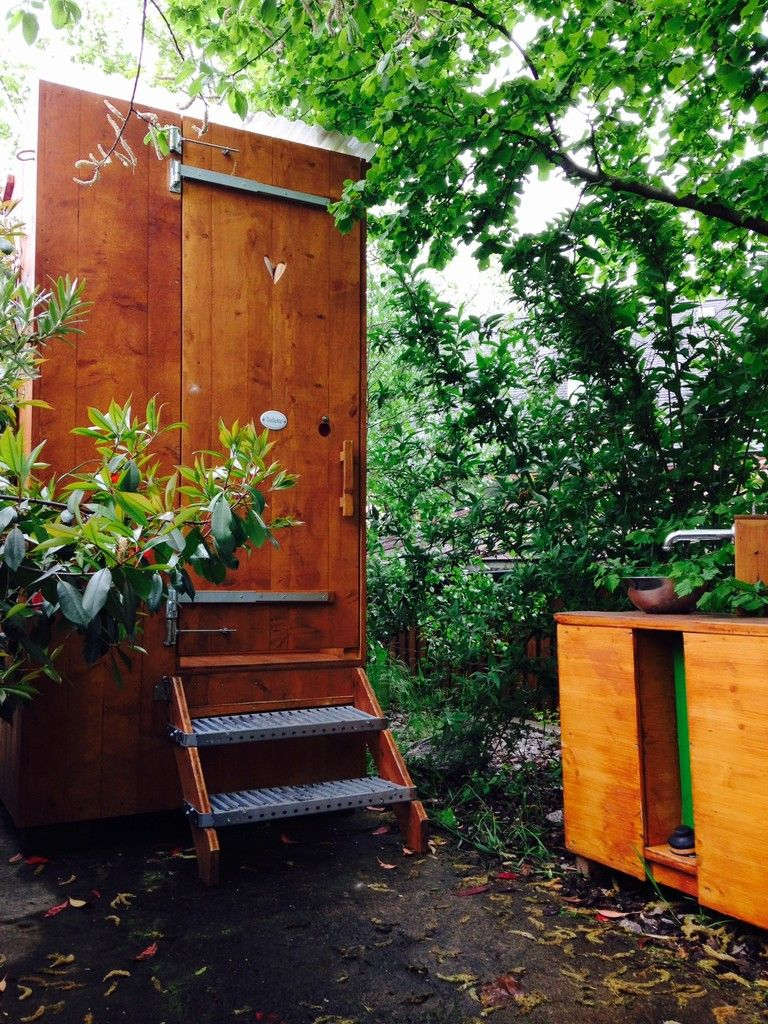 Miet WC, Kompotoi Komposttoilette, Toilette für Ihr Fest