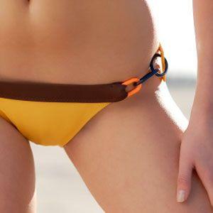 Bikini home waxing tips