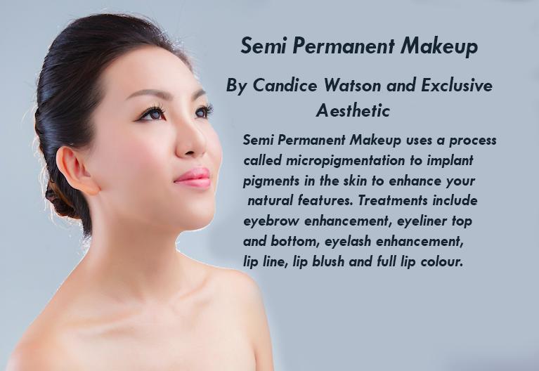 Expert Semi Permanent Makeup Training Dubai. Middle East