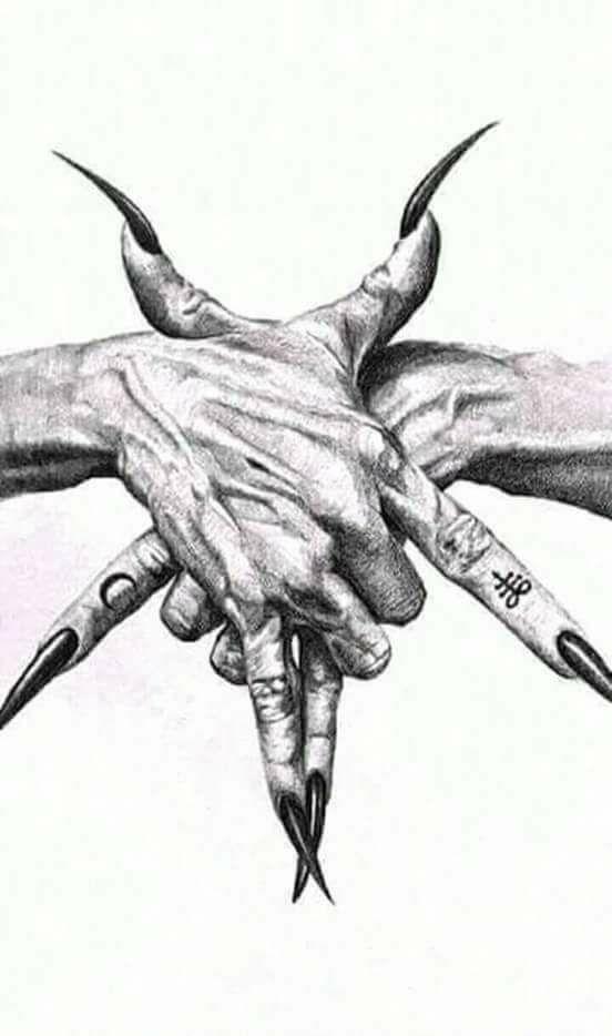 Pin de Dimitris Ladopoulos en Sketches   Pinterest   Demonios ...